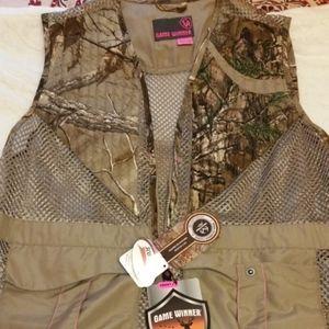 Women Hamilton Ridge Outdoor Vest